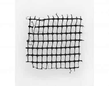 Fencing, Treadog Bay,  Llŷn Peninsula,  North Wales, 2016   Digital Print on Hahnemühle Photo Rag  520 x 620mm