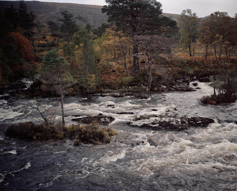 Contemporary UK landscape photography
