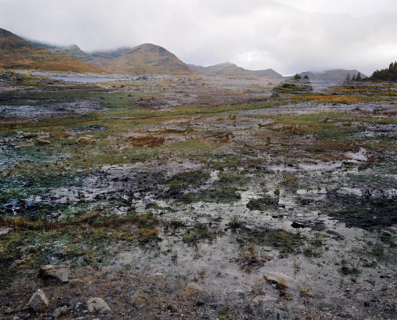 Contemporary Environmental Landscape Photography