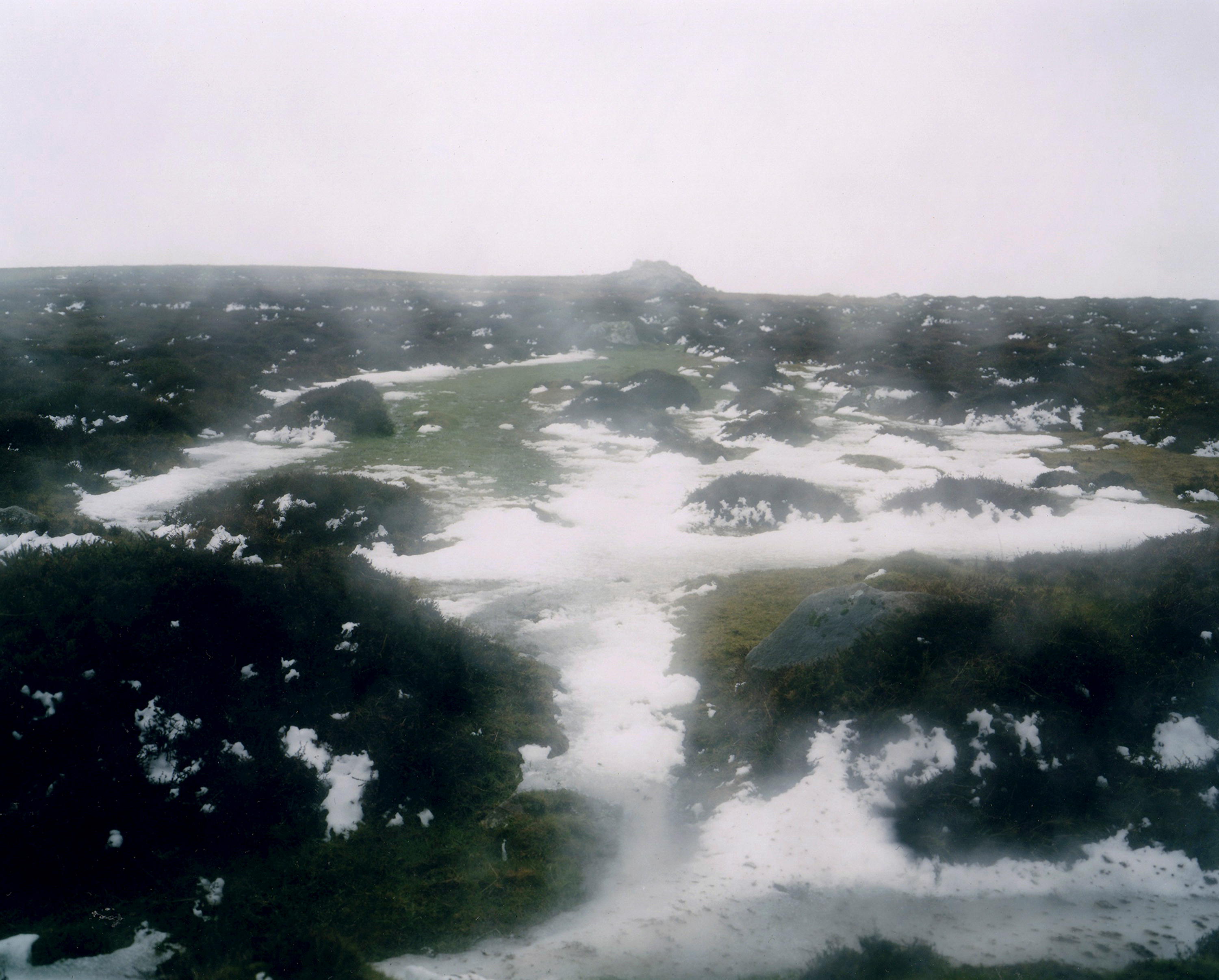 Mike Perry Welsh Landscape Photographs