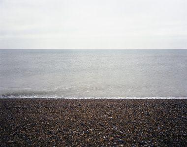 Beach 17, Series 1-27  2000-2002.  C-type print  152 cms x 127 cms